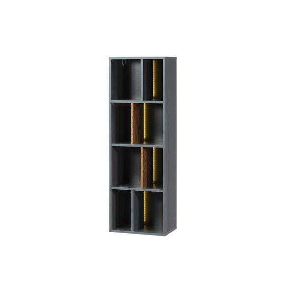 Brunelle Standard Bookcase By Brayden Studio