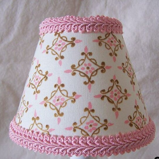 Princess Patterns Night Light by Silly Bear Lighting
