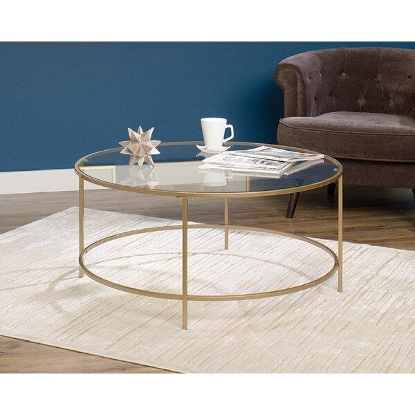 Heisey Coffee Table By Latitude Run