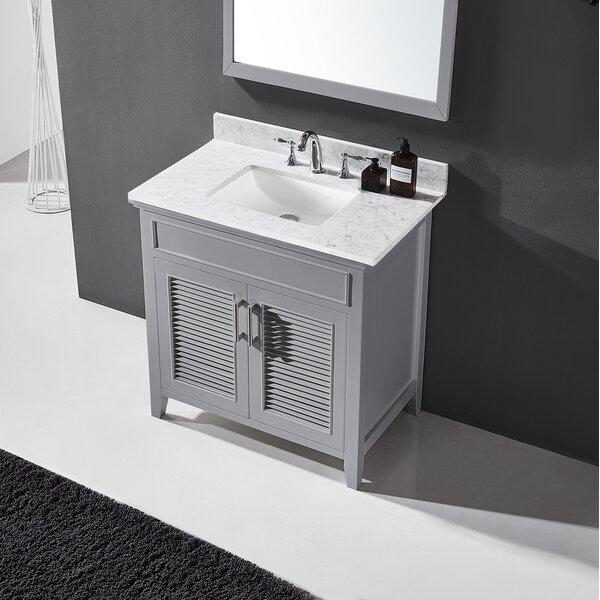 Elise 36 Single Bathroom Vanity Base Only