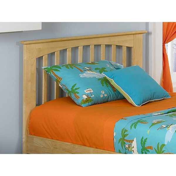 Caulksville Slat Headboard by Three Posts Three Posts