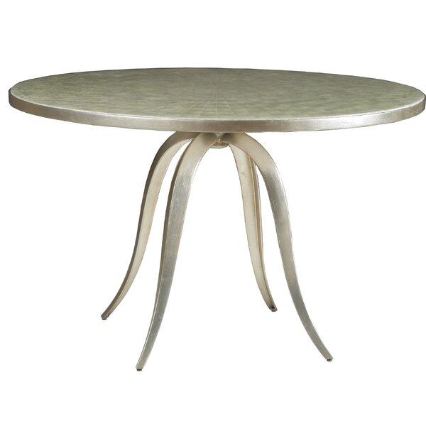 Capiz Dining Table by Artistica Home Artistica Home