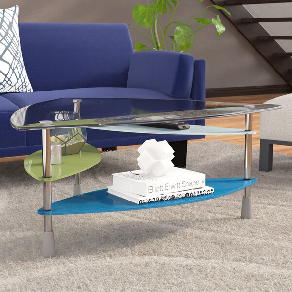 Champigny Coffee Table by Ivy Bronx