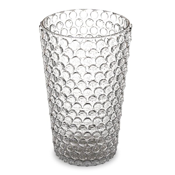 Couch 16 oz. Glass Pint Glass (Set of 2) by Ebern Designs
