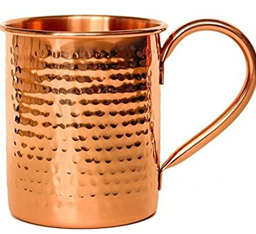 Classic 16 oz. Moscow Mule Mug (Set of 16) by Melange