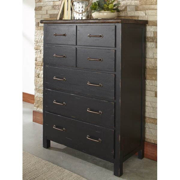 Big Sur 5 Drawer Chest By Panama Jack Home by Panama Jack Home Reviews
