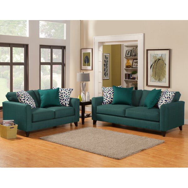 Amberley Configurable Living Room Set by Darby Home Co