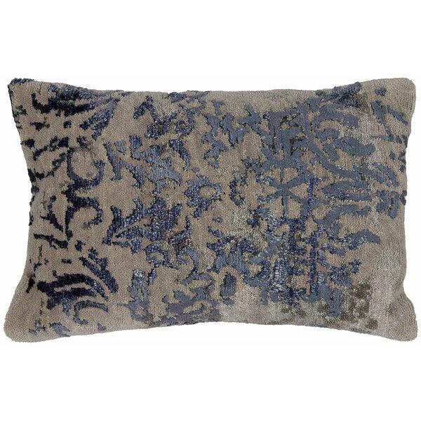 Ayleen Lumbar Pillow by Bloomsbury Market