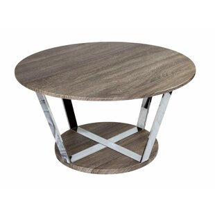 Metal Coffee Table Sagebrook Home