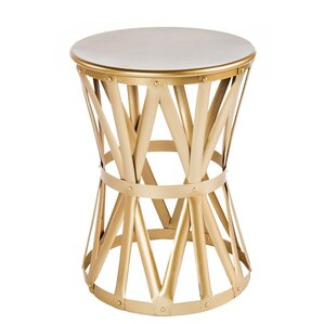 Laura End Table by Stateme..