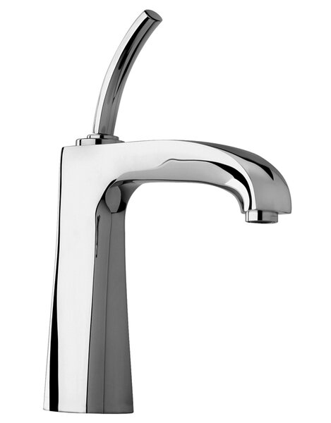 J11 Bath Series Single Hole Bathroom Faucet with Drain Assembly