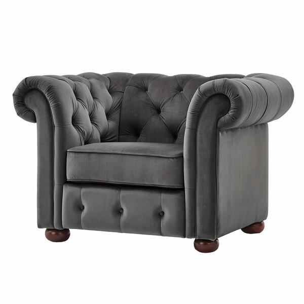 Les Barrel Chair by Willa Arlo Interiors