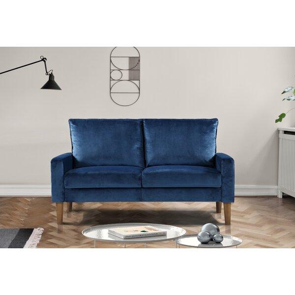 Sensational Petite Loveseat Wayfair Uwap Interior Chair Design Uwaporg