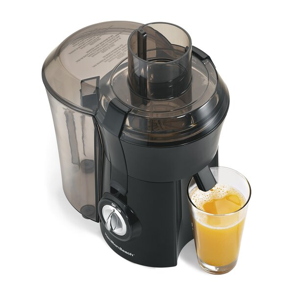 Big Mouth Juicer by Hamilton Beach