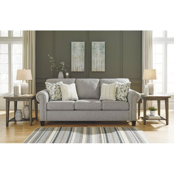 Valuable Quality Cannes Sofa Bed Sleeper by Winston Porter by Winston Porter