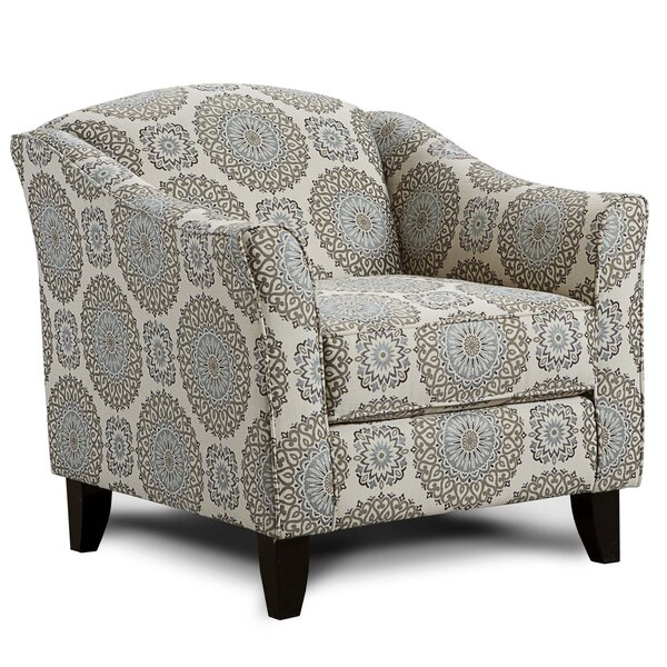 Batson Armchair by Darby Home Co