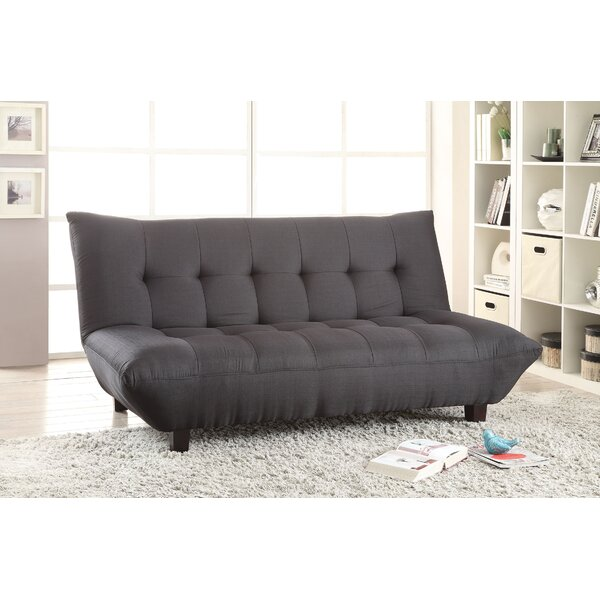 Baines Convertible Sofa by A&J Homes Studio
