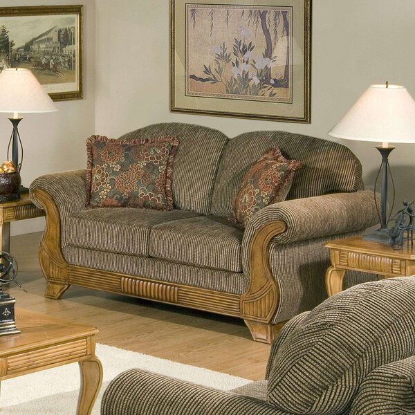 Dashing Style Moncalieri Loveseat by Astoria Grand by Astoria Grand