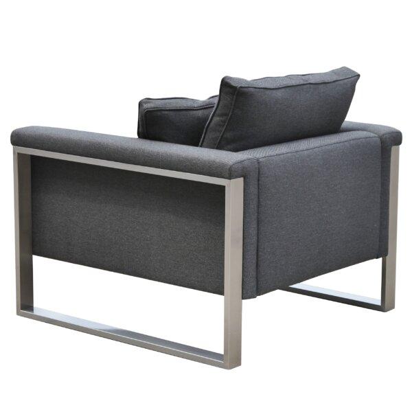 Boston Chair by sohoConcept