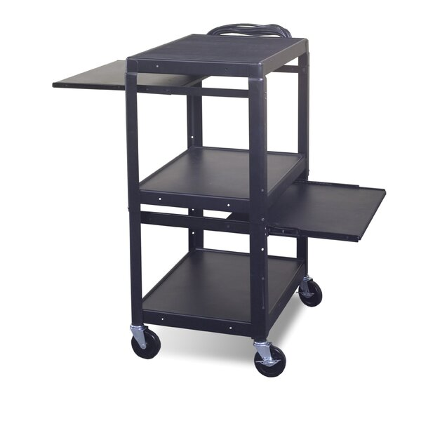 Adjustable AV Cart by Balt