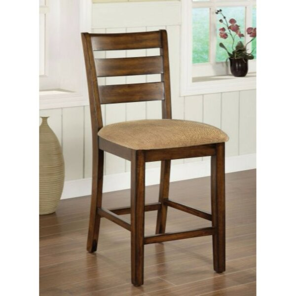 Wikenson Dining Chair (Set of 2) by Loon Peak