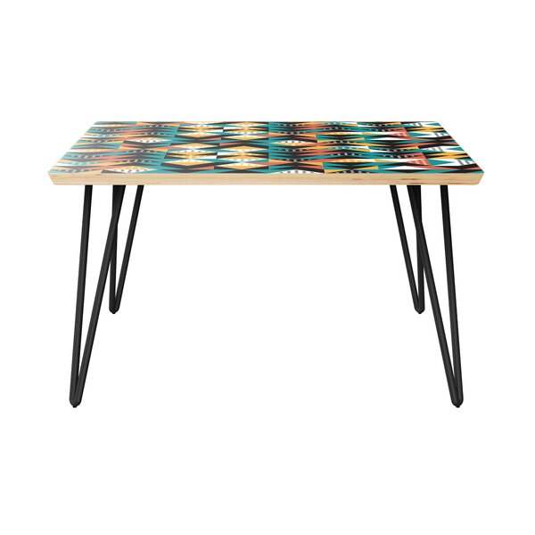 Headington Coffee Table by Bloomsbury Market Bloomsbury Market