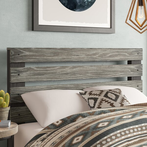 Fuller Panel Headboard by Loon Peak