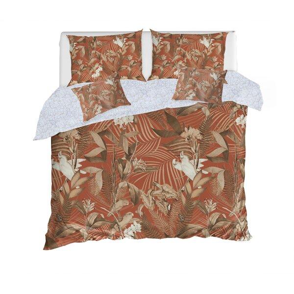 Adairsville 5 Piece Sherpa Comforter Set