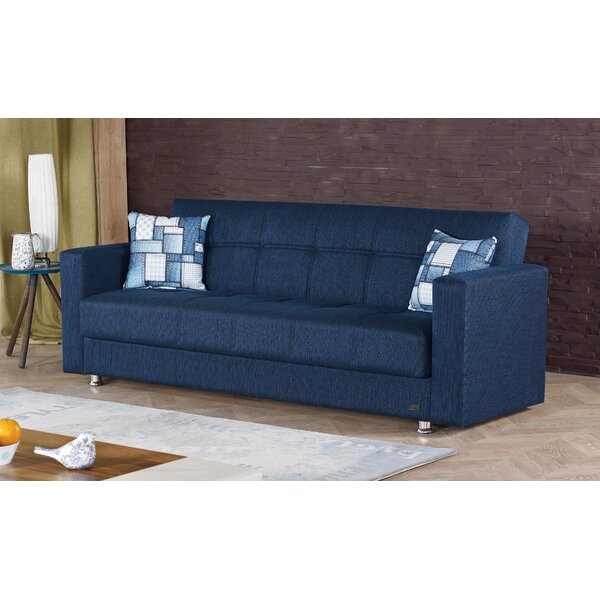 Miami Sleeper Sofa by Beyan Signature