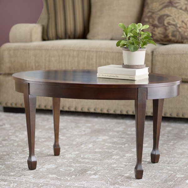 Heisler Coffee Table by Darby Home Co