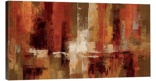 Castanets Silvia Vassileva Print by Red Barrel Studio