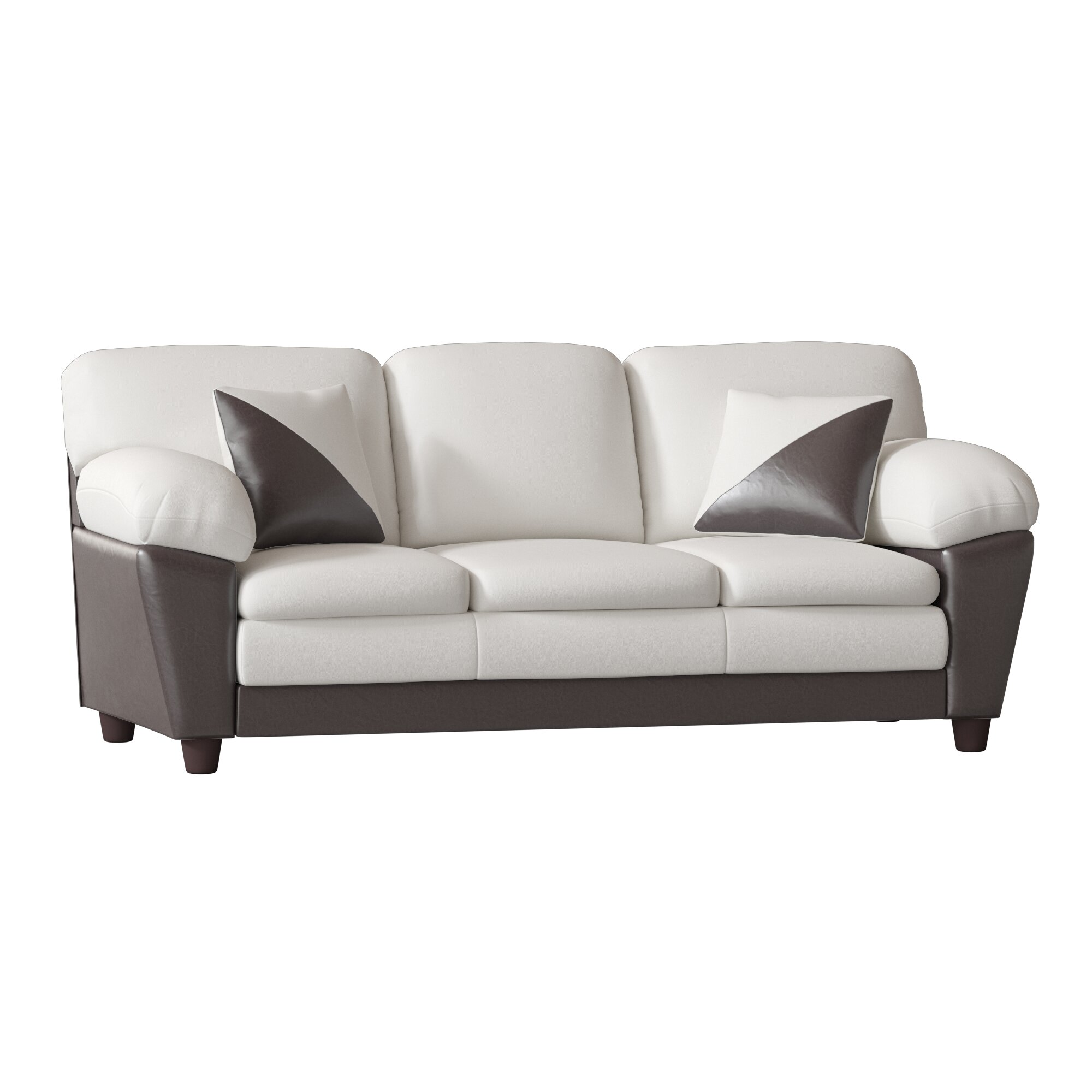 Bon Piedmont Furniture Brooklyn Sofa | Wayfair