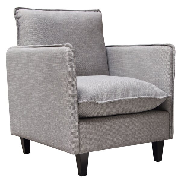 Malone Armchair by Diamond Sofa