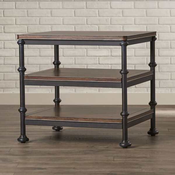 Yreka End Table by Trent Austin Design