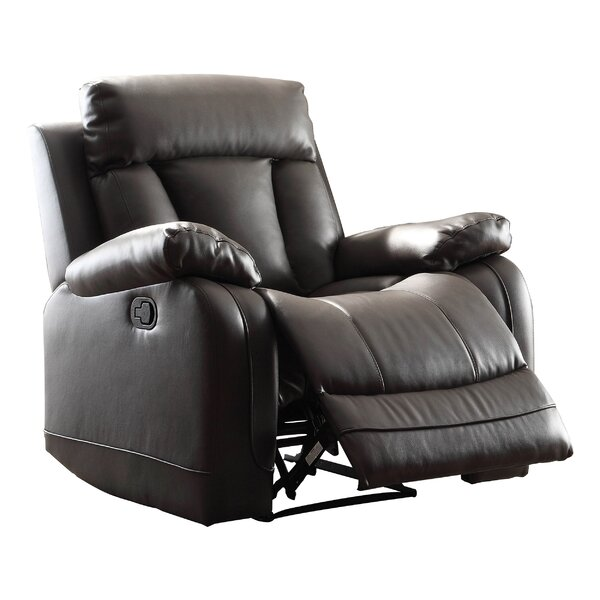 Ackerman Manual Recliner by Woodhaven Hill