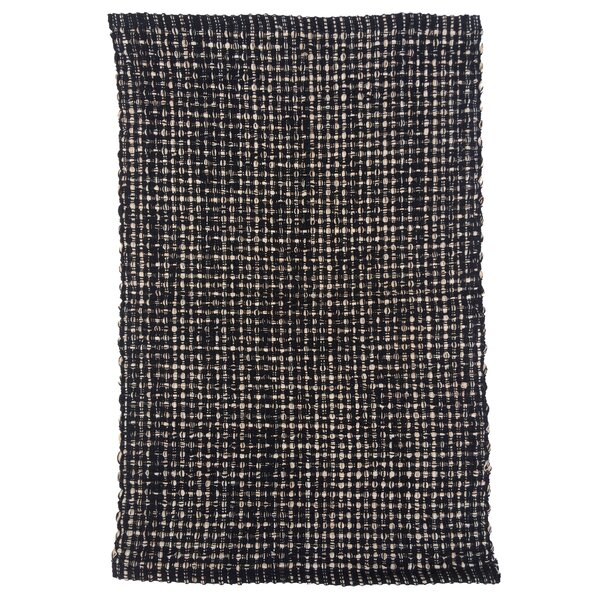 Terra Black Area Rug by Artim Home Textile