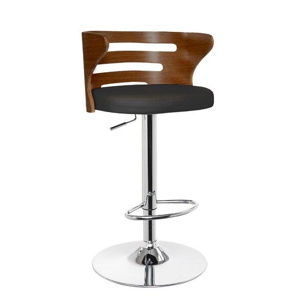Geordi Swivel Lounge Chair by Porthos Home