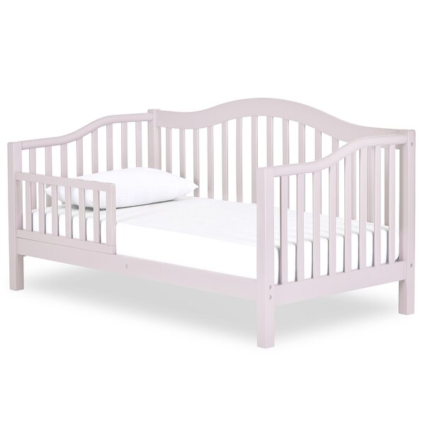 Harriet Bee Toddler Bed by Harriet Bee