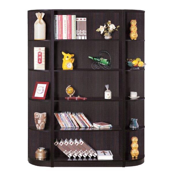 Amritpal Corner Bookcase By Latitude Run