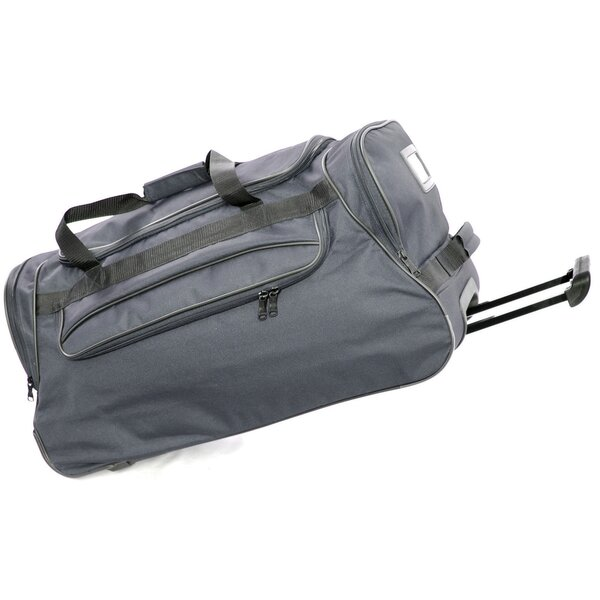 Easy Wheeled 35 2 Wheeled Travel Duffel by Netpack