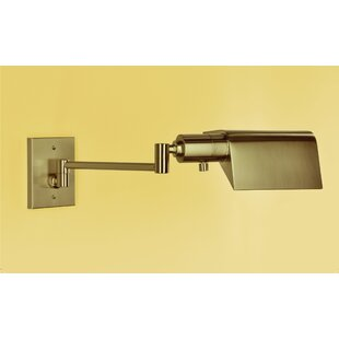 Online Reviews Facedpared Swing Arm Lamp By WPT Design