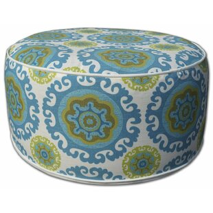 Guide to buy Madawaska Inflatable Pouf By Bungalow Rose