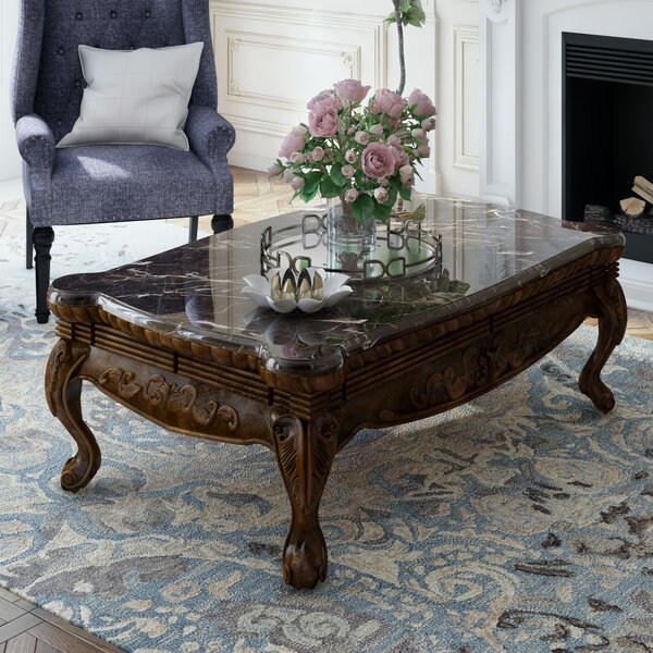 Murray Coffee Table by Astoria Grand