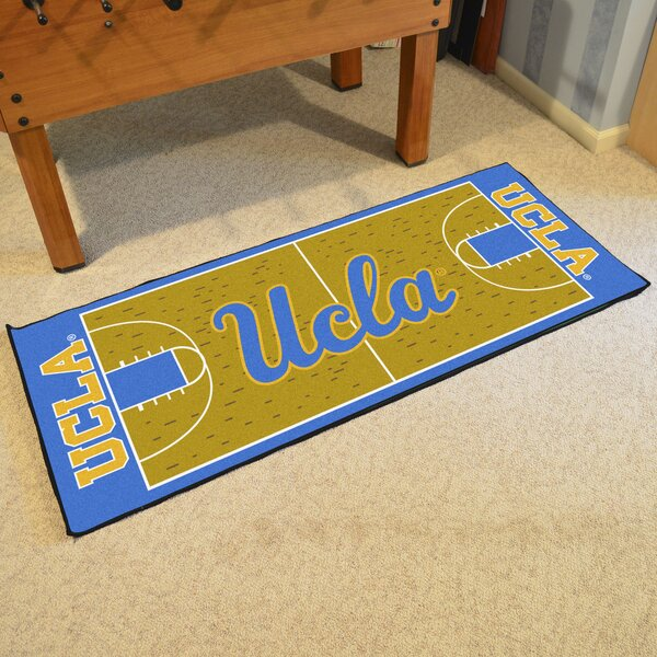 University of California - Los Angeles (UCLA) Doormat by FANMATS