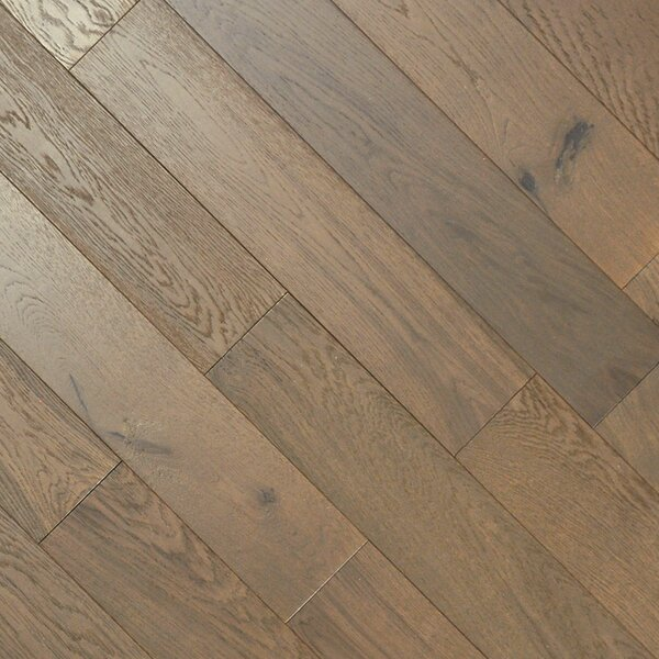 Smokey Mountain 5-22/25 Engineered Oak Hardwood Flooring in Gatlinburg by Forest Valley Flooring