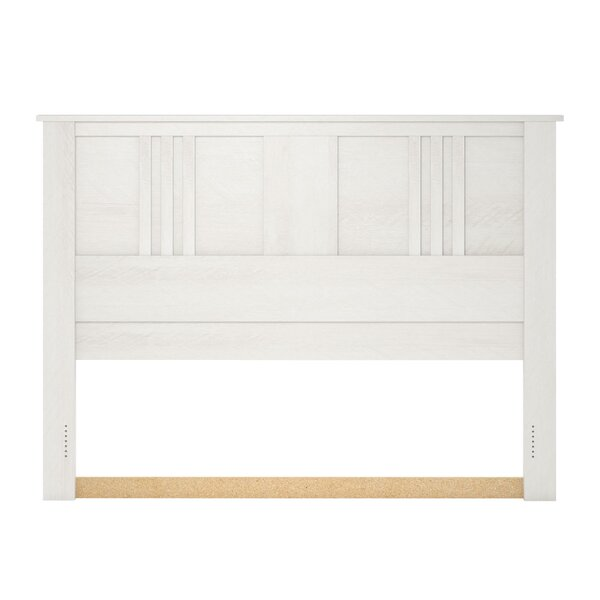 Olmstead Queen Panel Headboard by Gracie Oaks