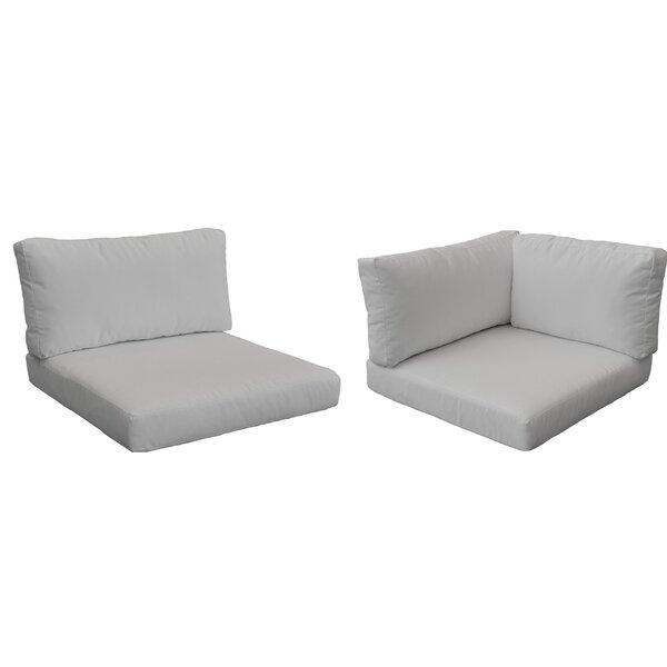 Fernando Indoor/Outdoor Cushion Cover