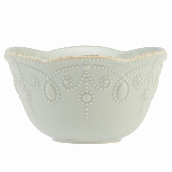 French Perle 16 oz. Bowl (Set of 4) by Lenox