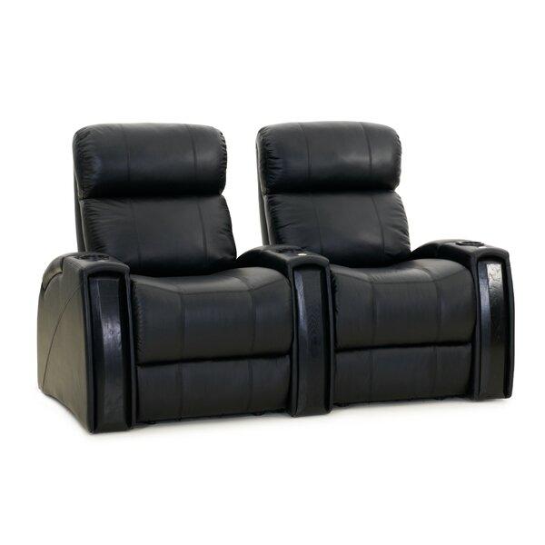 Red Barrel Studio Theater Seating