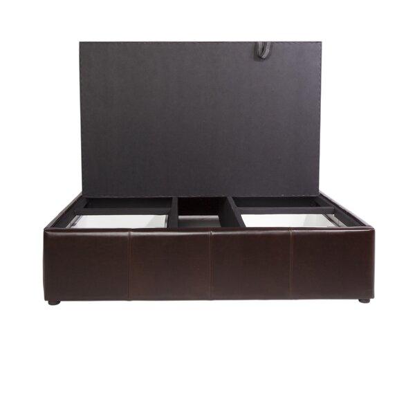 Lonardo-Roy Storage Platform Bed by Latitude Run